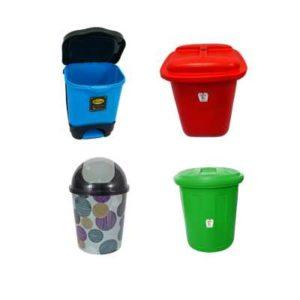 Dustbin / Tempat Sampah