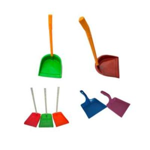 Dustpan / Sekrop Sampah