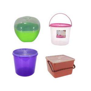 Jar / Stoples