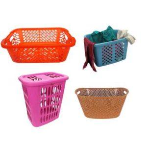 Laundry Basket / Keranjang Baju