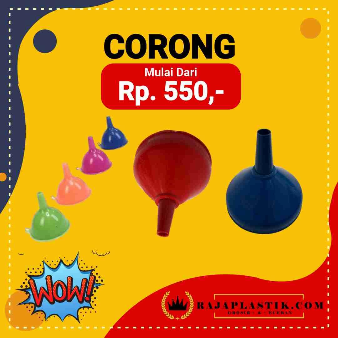 Corong